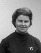 Photo of Mary Black