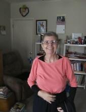 Photo of Diana Penton