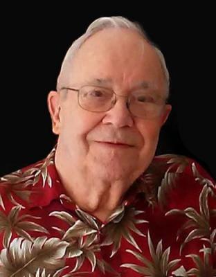 Photo of M. Champlin
