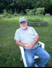 Photo of Larry Hillard