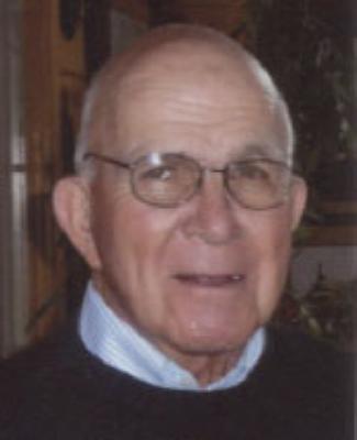 Photo of John Johnson