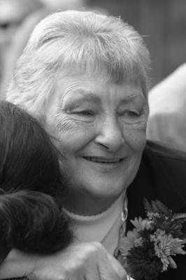Photo of Barbara Newell