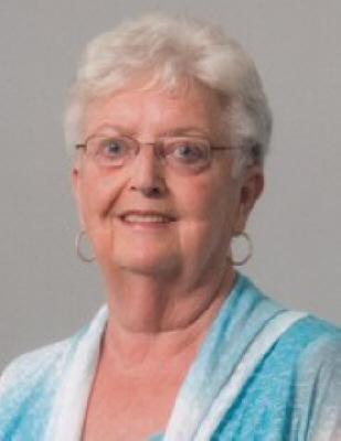 Photo of Jill Lane