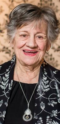 Photo of Frances Hutsko