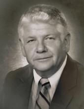 Photo of Ward Griffen