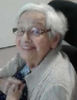 Photo of Betty Goodman