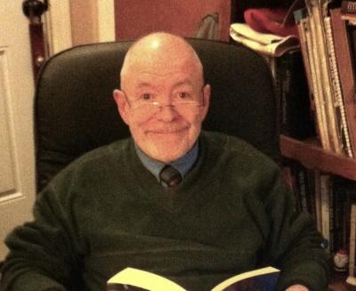 Photo of Thomas Peasley