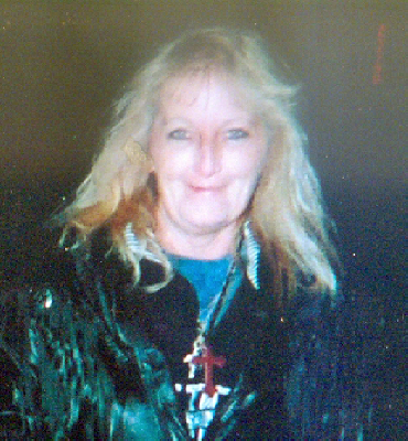 Photo of Sherry Castagner