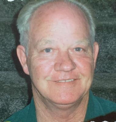 Photo of Virgil Horn