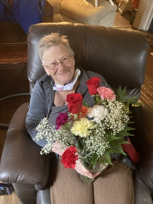Photo of Shirley Deacon McPhie