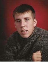 Photo of Chase Langdon