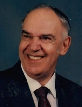 Photo of George Welch