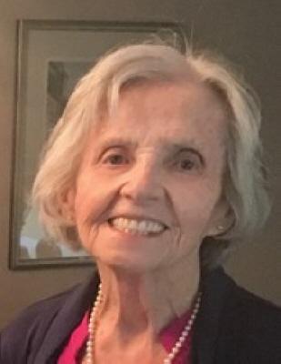 Photo of Maureen Broderick