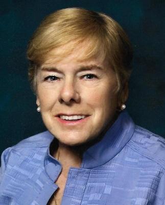 Photo of Catherine Krause