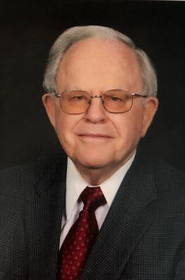 Photo of Dr. Clifton Alexander
