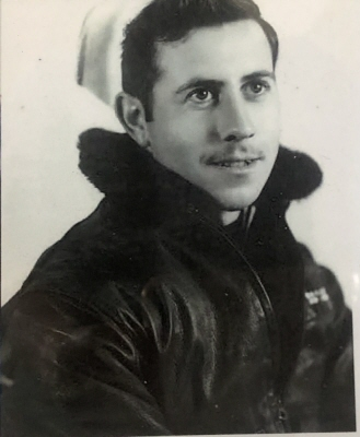 Photo of Earl Halliday