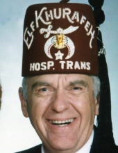 Photo of Laurence Wolfe, Sr.