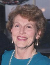 Photo of Eloine Holmquist