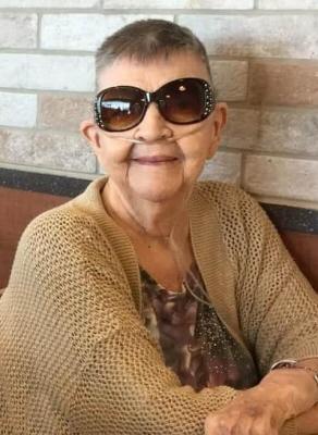 Photo of Joyce Thomison