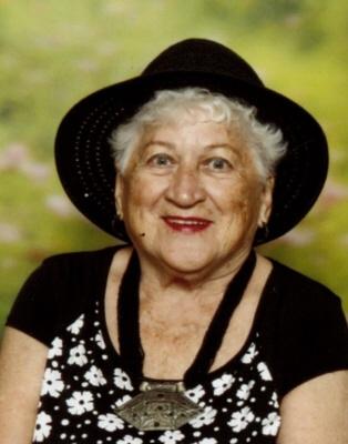 Photo of Dolly McDonald