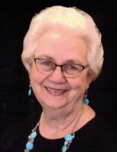 Photo of Anita Miller