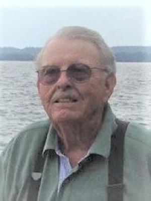 Photo of Ray Taylor