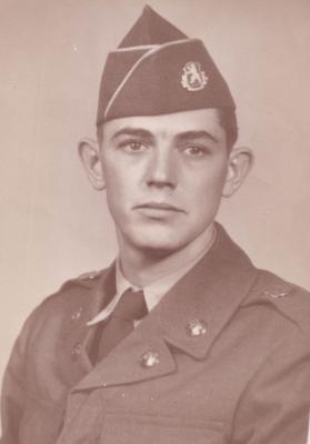 Photo of Robert Rush
