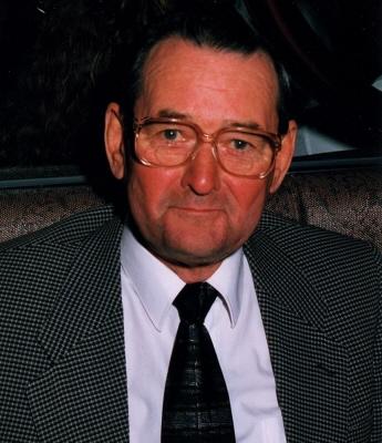 Photo of Donald Mowat