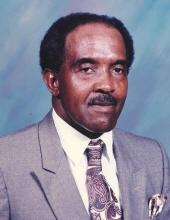 Photo of Deacon Howard McKnight