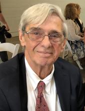 Photo of John Fusco