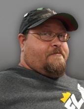 Photo of David Byles