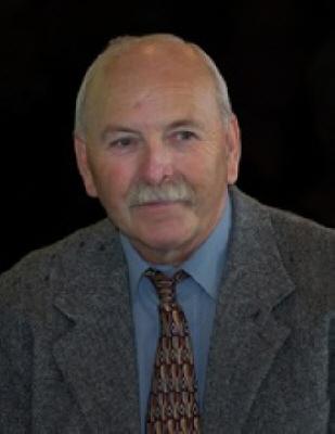 Photo of Terry Stewart