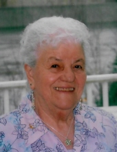 "Concetta ""Connie"" Mary Calzetta"