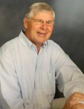 Photo of Stephen Karsay