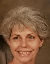 Photo of Gail Hardy