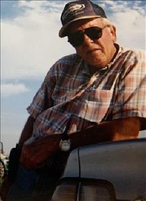 Photo of Warren Hoke