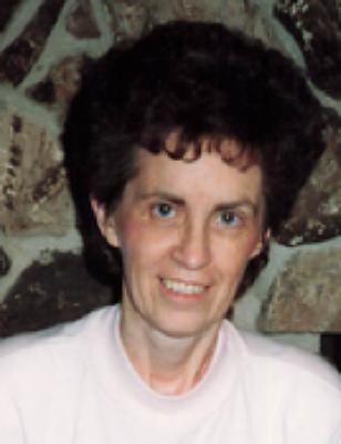 June Marlene Saby