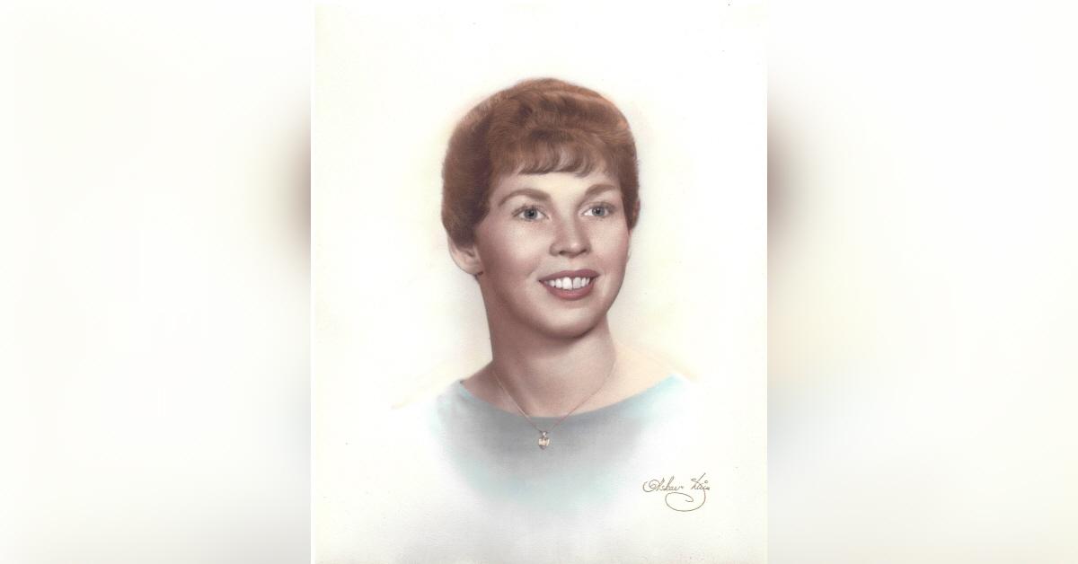 Carol Elizabeth Wilt
