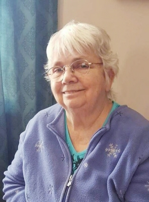 Linda Faye O'Donnell