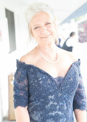 Photo of Emelie Murphy
