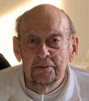 Photo of Harold Grinnell Sr.