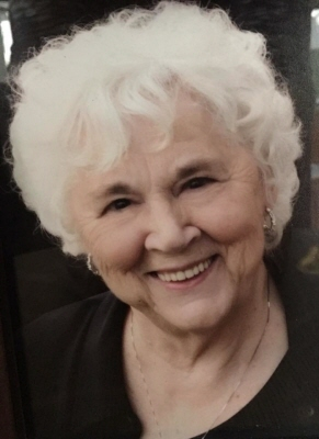 Photo of Lucille Munn