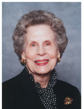 Photo of Evelyn Bailey