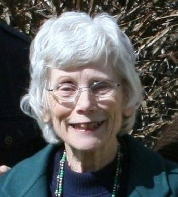 Photo of Rita Wolf