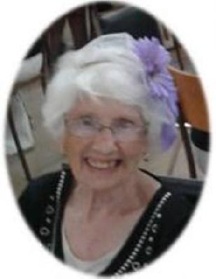 Blanche Christine Crowley