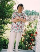 Photo of Rita Cantrell
