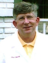 "William ""Bill"" Edward Green Jr."