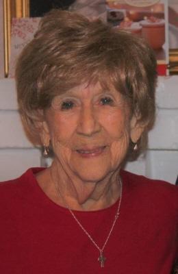 Photo of Charlene Jones