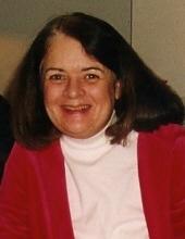 Photo of Julie Parks