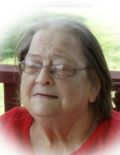 Photo of Judith Ann Mauldin